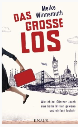 Buch Das große Los