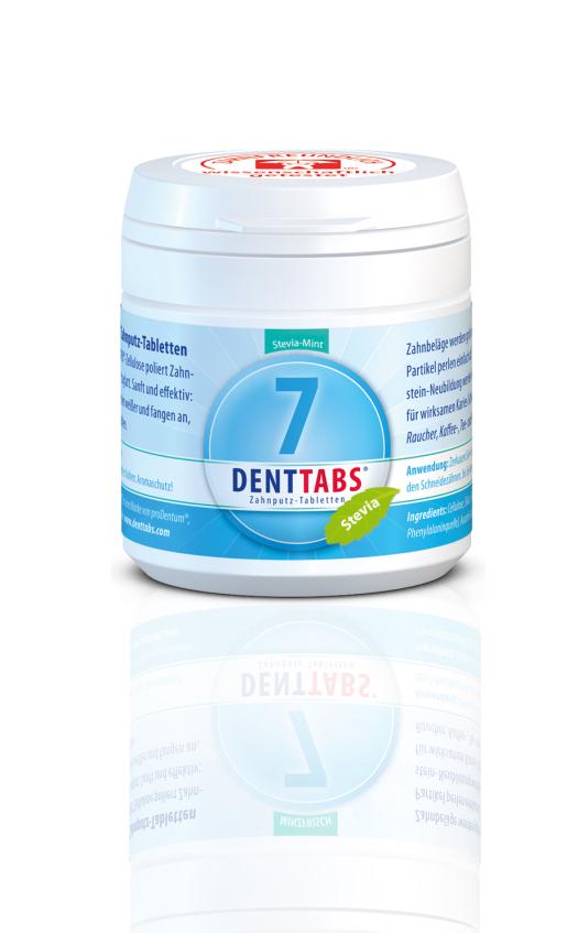 Dentabs
