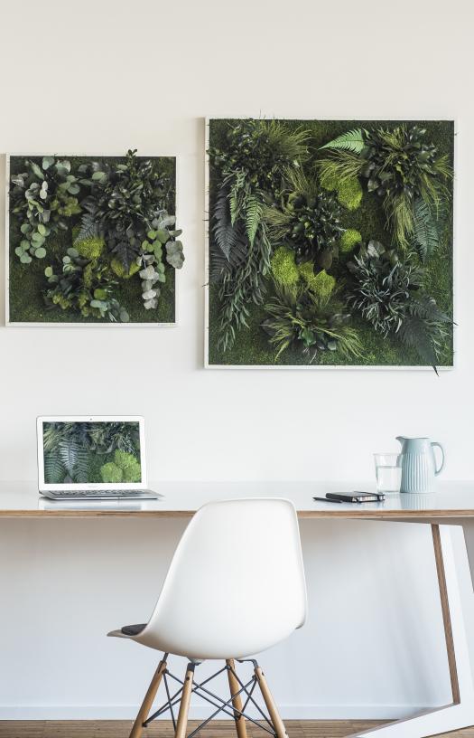 Alle artikel zu bilderrahmen muxm uschenwild magazin for Style green